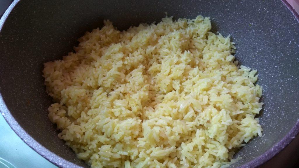 Resepi Nasi Minyak Simple Nasi goreng tomyam pedas Nasi goreng telur kicap