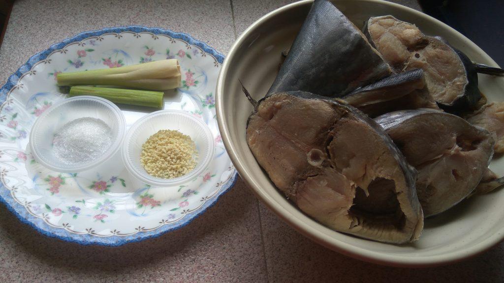 Resepi Masak Asam Aceh Ikan Tongkol Resepi Asam Pedas Ikan Tongkol Resepi Masak Cuka Ikan Tongkol