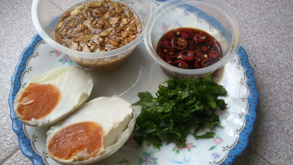 Moi Sup-Bubur Nasi