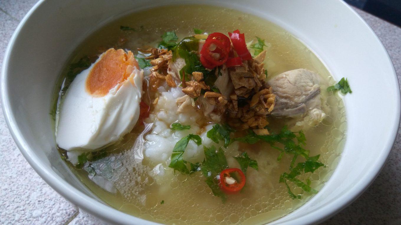Resepi Moi Sup Ayam Chef At Home